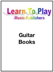 Guitar Books