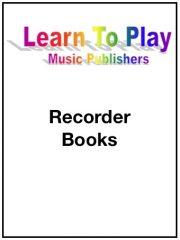 Recorder Books